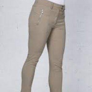 Anatomie Peggy Curvy Zippered Pants
